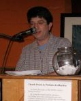 Ben Pollock at Nightbird Books on 31 August 2010
