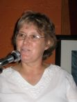 Burnetta Hinterthuer at Nightbird Books on 31 August 2010
