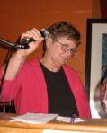 Laura Villegas at Nightbird Books on 31 August 2010