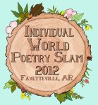 Individual World Poetry Slam 2012
