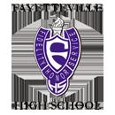 Fayetteville High crest