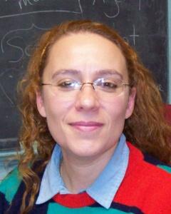 Mara Cohen Ioannides